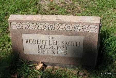 SMITH, ROBERT LEE - Sebastian County, Arkansas | ROBERT LEE SMITH - Arkansas Gravestone Photos