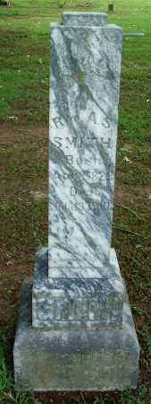 SMITH, A S, REV - Sebastian County, Arkansas | A S, REV SMITH - Arkansas Gravestone Photos