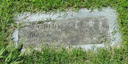 SMITH, SOPHIE - Sebastian County, Arkansas | SOPHIE SMITH - Arkansas Gravestone Photos
