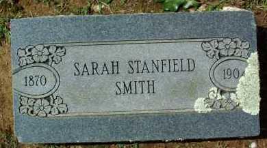SMITH, SARAH - Sebastian County, Arkansas | SARAH SMITH - Arkansas Gravestone Photos
