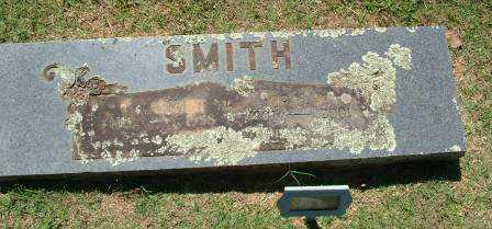 SMITH, OPAL A - Sebastian County, Arkansas | OPAL A SMITH - Arkansas Gravestone Photos