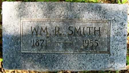 SMITH, WILLIAM R - Sebastian County, Arkansas | WILLIAM R SMITH - Arkansas Gravestone Photos