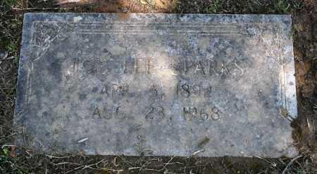 SPARKS, JOE LEE - Sebastian County, Arkansas | JOE LEE SPARKS - Arkansas Gravestone Photos