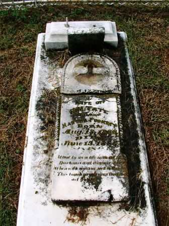 PUCKETT TAFT, LIZZIE - Sebastian County, Arkansas | LIZZIE PUCKETT TAFT - Arkansas Gravestone Photos