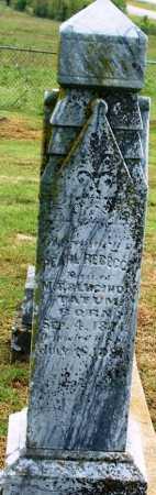 TATUM, PEARL REBECCA - Sebastian County, Arkansas | PEARL REBECCA TATUM - Arkansas Gravestone Photos