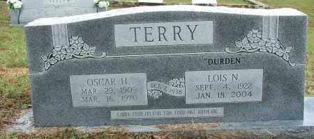 TERRY, LOIS N. - Sebastian County, Arkansas | LOIS N. TERRY - Arkansas Gravestone Photos