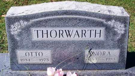 THORWARTH, OTTO - Sebastian County, Arkansas   OTTO THORWARTH - Arkansas Gravestone Photos