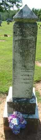 WALKER, HARVEY D - Sebastian County, Arkansas | HARVEY D WALKER - Arkansas Gravestone Photos