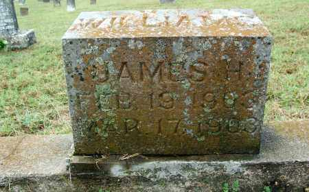 WILLIAMS, JAMES H. - Sebastian County, Arkansas | JAMES H. WILLIAMS - Arkansas Gravestone Photos