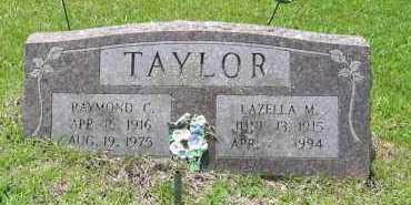 TAYLOR, RAYMOND C - Sevier County, Arkansas   RAYMOND C TAYLOR - Arkansas Gravestone Photos