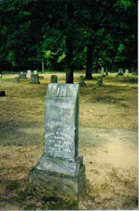 VAUGHAN, NORA ANNABELLE - Sevier County, Arkansas | NORA ANNABELLE VAUGHAN - Arkansas Gravestone Photos