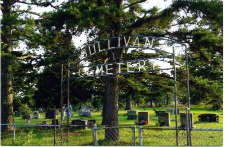 *SULLIVAN CEMETERY,  - Sharp County, Arkansas    *SULLIVAN CEMETERY - Arkansas Gravestone Photos