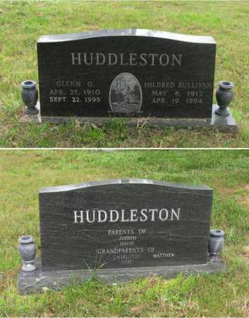 HUDDLESTON, MILDRED - Sharp County, Arkansas | MILDRED HUDDLESTON - Arkansas Gravestone Photos