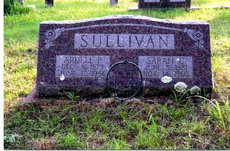 SULLIVAN, ARDELL PIZARRO - Sharp County, Arkansas | ARDELL PIZARRO SULLIVAN - Arkansas Gravestone Photos
