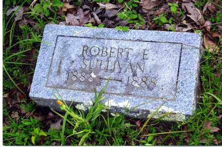 SULLIVAN, ROBERT E. - Sharp County, Arkansas | ROBERT E. SULLIVAN - Arkansas Gravestone Photos