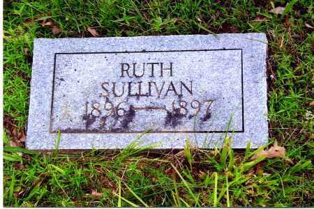 SULLIVAN, RUTH - Sharp County, Arkansas   RUTH SULLIVAN - Arkansas Gravestone Photos