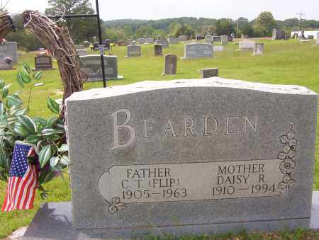 BEARDEN, DAISY - Sharp County, Arkansas | DAISY BEARDEN - Arkansas Gravestone Photos