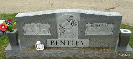 BENTLEY, EUELL - Sharp County, Arkansas | EUELL BENTLEY - Arkansas Gravestone Photos