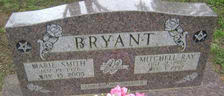 BRYANT, OTTIE MARIE - Sharp County, Arkansas | OTTIE MARIE BRYANT - Arkansas Gravestone Photos