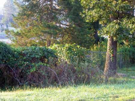 *BECK CEMETERY, OVERVIEW - Sharp County, Arkansas | OVERVIEW *BECK CEMETERY - Arkansas Gravestone Photos