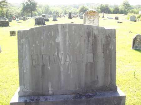EDWARDS FAMILY SSTONE,  - Sharp County, Arkansas |  EDWARDS FAMILY SSTONE - Arkansas Gravestone Photos
