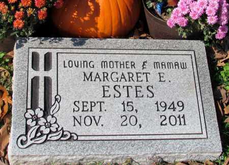 WILES ESTES, MARGARET ELIZABETH - Sharp County, Arkansas   MARGARET ELIZABETH WILES ESTES - Arkansas Gravestone Photos
