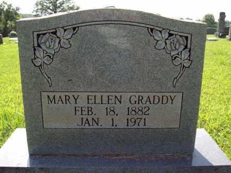SMITH, MARY ELLEN - Sharp County, Arkansas | MARY ELLEN SMITH - Arkansas Gravestone Photos