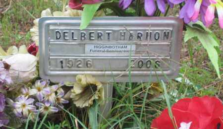 HARMON, DELBERT WAYNE - Sharp County, Arkansas | DELBERT WAYNE HARMON - Arkansas Gravestone Photos