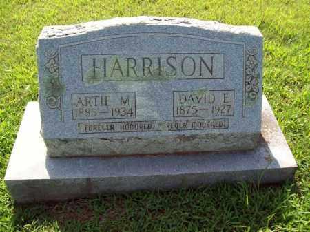 """HARRISON, DAVID E. """"DEE"""" - Sharp County, Arkansas   DAVID E. """"DEE"""" HARRISON - Arkansas Gravestone Photos"""