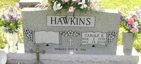HAWKINS, CAROLE R. - Sharp County, Arkansas | CAROLE R. HAWKINS - Arkansas Gravestone Photos