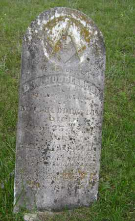 HUDDLESTON, DAVID N - Sharp County, Arkansas   DAVID N HUDDLESTON - Arkansas Gravestone Photos