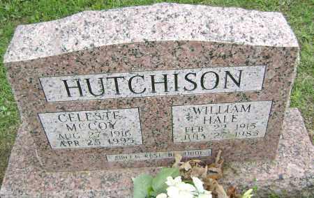 HUTCHISON, WILLIAM HALE - Sharp County, Arkansas | WILLIAM HALE HUTCHISON - Arkansas Gravestone Photos