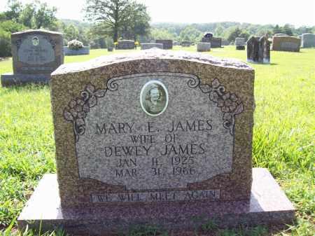 JAMES, MARY - Sharp County, Arkansas | MARY JAMES - Arkansas Gravestone Photos