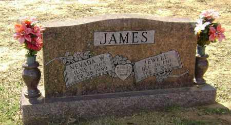 DAUGHERTY JAMES, JEWELL - Sharp County, Arkansas   JEWELL DAUGHERTY JAMES - Arkansas Gravestone Photos