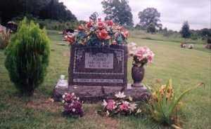 JOHNS, DENNIS - Sharp County, Arkansas | DENNIS JOHNS - Arkansas Gravestone Photos