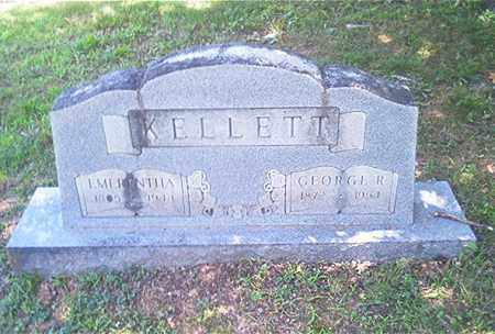 KELLETT, GEORGE R. - Sharp County, Arkansas | GEORGE R. KELLETT - Arkansas Gravestone Photos