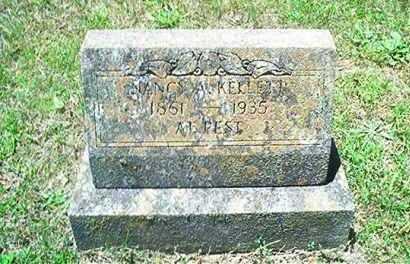 KELLETT, NANCY A. - Sharp County, Arkansas | NANCY A. KELLETT - Arkansas Gravestone Photos