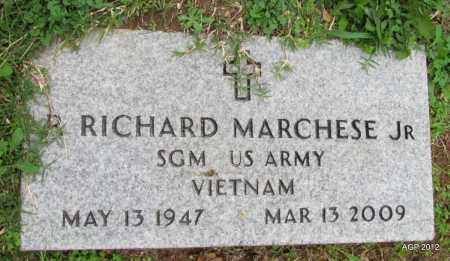 MARCHESE, JR (VETERAN VIET), ROSARIO RICHARD - Sharp County, Arkansas | ROSARIO RICHARD MARCHESE, JR (VETERAN VIET) - Arkansas Gravestone Photos