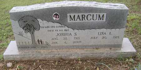 MARCUM, JOSHUA S - Sharp County, Arkansas | JOSHUA S MARCUM - Arkansas Gravestone Photos