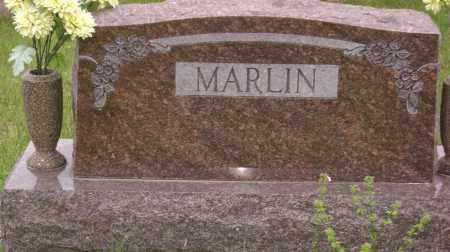 MARLIN FAMILY STONE,  - Sharp County, Arkansas |  MARLIN FAMILY STONE - Arkansas Gravestone Photos