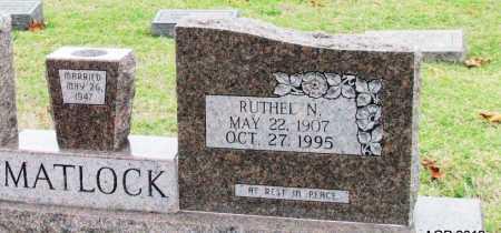 PINKSTON, RUTHEL NEOMA CROW PERKEY - Sharp County, Arkansas | RUTHEL NEOMA CROW PERKEY PINKSTON - Arkansas Gravestone Photos