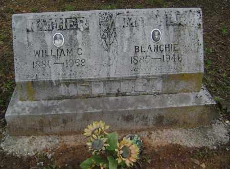 MEDLOCK, WILLIAM CALVIN - Sharp County, Arkansas | WILLIAM CALVIN MEDLOCK - Arkansas Gravestone Photos