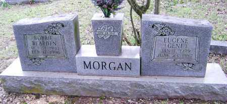 BEARDEN MORGAN, BOBBIE - Sharp County, Arkansas | BOBBIE BEARDEN MORGAN - Arkansas Gravestone Photos