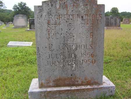 NICHOLS, ROBERT J. - Sharp County, Arkansas | ROBERT J. NICHOLS - Arkansas Gravestone Photos