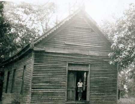 *CHURCH,  - Sharp County, Arkansas |  *CHURCH - Arkansas Gravestone Photos