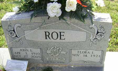 ROE, JOHN LOUDEN - Sharp County, Arkansas | JOHN LOUDEN ROE - Arkansas Gravestone Photos