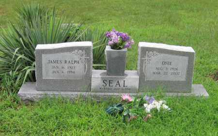 SEAL, JAMES RALPH - Sharp County, Arkansas | JAMES RALPH SEAL - Arkansas Gravestone Photos