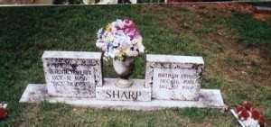 SHARP, VERONICA JEAN - Sharp County, Arkansas   VERONICA JEAN SHARP - Arkansas Gravestone Photos