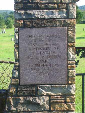 *SHILOH CEMETERY, ENTRANCE - Sharp County, Arkansas | ENTRANCE *SHILOH CEMETERY - Arkansas Gravestone Photos