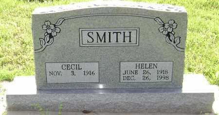 SMITH, HELEN - Sharp County, Arkansas | HELEN SMITH - Arkansas Gravestone Photos